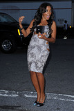 Angela Simmons Photo - Angela Simmons attends the Charlotte Ronson Spring 2012 fashion show during Mercedes-Benz Fashion Week at The Theater at Lincoln Center on September 10 2011 in New York City