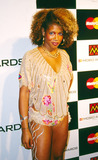 Kelis Photo - Kelis at the sixth annual MOBO Awards which took place at the London Arena last night and attracted a host of stars from the urban music scene