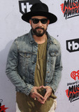 AJ MCLEAN Photo - April 3 2016 LAAJ McLean arriving at the iHeartRadio Music Awards at The Forum on April 3 2016 in Inglewood California By Line Peter WestACE PicturesACE Pictures Inctel 646 769 0430