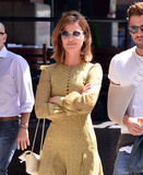 Hanneli Mustaparta Photo - June 8 2015 New York CityFashion blogger Hanneli Mustaparta walks in Tribeca on june 8 2015 in New York CityBy Line Curtis MeansACE PicturesACE Pictures Inctel 646 769 0430
