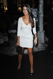 Alex Morgan Photo - February 18 2014 New York CityAlex Morgan attending the Sports Illustrated Swimsuit 50 Years of Swim in NYC Celebration on February 18 2014 in New York City