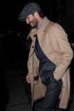 Anna Wintour Photo - February 8 2016 New York CityDavid Beckham leaving a party held at the residence of Anna Wintour on February 8 2016 in New York CityCredit Kristin CallahanACE PicturesTel (646) 769 0430