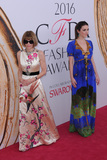 Anna Wintour Photo - June 6 2016  New York CityAnna Wintour and Bee Shaffer attending the 2016 CFDA Fashion Awards at the Hammerstein Ballroom on June 6 2016 in New York CityCredit Kristin CallahanACE PicturesTel 646 769 0430