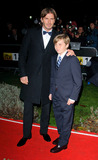 Brooklyn Beckham Photo - Brooklyn and David Beckham at A Night Of Heroes The Sun Military Awards at The Imperial War Museum on December 15 2010 in London