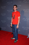 Adam (DJ AM) Goldstein Photo - NEW YORK SEPTEMBER 10 2005    Adam DJ AM Goldstein at the Sony Playstation Portable Pret a PSP Fashion Show held at Skylight Studio