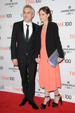 Alfonso Cuaron Photo - April 29 2014 New York CityAlfonso Cuaron and Sheherazade Goldsmithattending the TIME 100 Gala TIMEs 100 most influential people in the world at Jazz at Lincoln Center on April 29 2014 in New York City