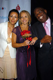Al Roker Photo - NEW YORK OCTOBER 6  2005     Katie Couric Al Roker and Ann Curry at the TJ Martell Foundation 30th Anniversary Gala held at the Mariott Marquis Hotel