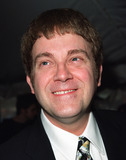 Allan Collins Photo - Writer Max Allan Collins attending a special screening of Road to Perditon to benefit the Association of the HITWG Camps and the International Rescue Committee New York July 9 2002