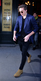 Brooklyn Beckham Photo - February 14 2016 New York CityBrooklyn Beckham leaving Baththazar Restaurant on February 14 2016 in New York CityBy Line Curtis MeansACE PicturesACE Pictures Inctel 646 769 0430