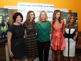 Anna Gunn Photo - July 26 2016 New York City (L-R) Writer Amy Fox actress and writer Sarah Megan Thomas actresses Anna Gunn and Alysia Reiner and host Denise Albert attending the Mamarazzi Screening Of Equity at the Crosby Street Theater on July 26 2016 in New York CityBy Line Serena XuACE PicturesACE Pictures IncTel 6467670430