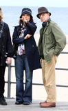 Woody Allen Photo - September 29 2016 New York CityDirector Woody Allen and his wife Soon-Yi Previn were on the set of his latest movie project on September 29 2016 in New York CityBy Line Zelig ShaulACE PicturesACE Pictures IncTel 6467670430