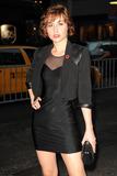ALISON SCAGLIOTTI Photo - Alison Scagliotti  attends the premiere of The Romantics on September 07 2010 in New York City