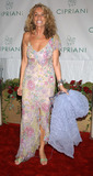 Ann Jones Photo - NEW YORK NOVEMBER 4 2004    Ann Jones arriving at Sean P Diddy Combs Birthday Bash at Cipriani Wall Street