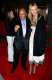 Kimberly Conrad Photo - Quincy Jones and Kimberly Conrad Hefner arriving at the Broadway opening of The Color Purple