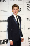 Thomas Sangster Photo - December 6 2015 LondonThomas Sangster arriving at the Moet British Independent Film Awards at Old Billingsgate on December 6 2015 in LondonBy Line FamousACE PicturesACE Pictures Inctel 646 769 0430
