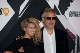Andrea Bocelli Photo - October 25 2015 MilanAndrea Bocelli (R) and Tori Kelly attending the MTV EMAs 2015 at Mediolanum Forum on October 25 2015 in Milan Italy By Line FamousACE PicturesACE Pictures Inctel 646 769 0430