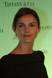 Tiffany Photo - Keri Russell attends the Tiffany  Co 2007 Blue Book Collection Launch held at Tiffany  Co Store