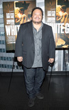 Adrian Martinez Photo - August 22 2016 New York CityActor Adrian Martinez attending the New york premiere of White Girl at Angelika Film Center on August 22 2016 in New York CityBy Line Serena XuACE PicturesACE Pictures IncTel 6467670430