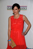 Cassidy Photo - Elaine Cassidy arriving at the 7th Annual Oscar Wilde Honoring The Irish In Film Event at Bad Robot on February 23 2012 in Santa Monica California