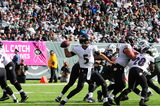 Joe Flacco Photo - NEW YORK NY- OCTOBER 23 Joe Flacco in action at the NY Jets vs The Baltimore Ravens game on October 23 2016 ay Met Life  Stadium in East Rutherford New Jersey(Jeffrey GellerImageCollectcom)