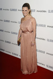 Georgie Thompson Photo - Georgie Thompson arriving for the 2011 Glamour Awards Berkeley Square London 07062011 Picture by Steve Vas  Featureflash