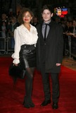 Antonia Thomas Photo - Antonia Thomas and Iwan Rheon arriving at the film premiere of Wild Bill at The Vue West End London 21102011  Picture by Alexandra Glen  Featureflash