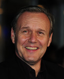 Anthony Head Photo - Anthony Head arriving for the premiere of The Iron Lady at the BFI South Bank London 040112  Picture by Simon Burchell  Featureflash