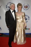 Aaron Spelling Photo - Producer AARON SPELLING  wife CANDY at the 15th Carousel of Hope Ball at the Beverly Hilton Hotel Beverly Hills15OCT2002   Paul Smith  Featureflash