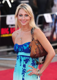 Ali Bastian Photo - Ali Bastian arrives for the premiere of Cowboys and Aliens at the 02 cineworld cinema London 11082011 Picture by Simon Burchell  Featureflash