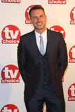 Ashley Taylor Dawson Photo - Ashley Taylor Dawson at the TV Choice Awards 2014 held at the Park Lane Hilton London 08092014 Picture by James Smith  Featureflash
