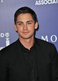 Logan Lerman Photo - Actor Logan Lerman at the Hollywood Foreign Press Associations annual Grants Banquet at the Beverly Hilton HotelAugust 14 2014  Los Angeles CAPicture Paul Smith  Featureflash