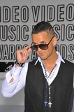 Mike The Situation Sorrentino Photo - Mike The Situation Sorrentino at the 2010 MTV Video Music Awards at the Nokia Theatre LA Live in downtown Los AngelesSeptember 12 2010  Los Angeles CAPicture Paul Smith  Featureflash