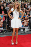 Rosie Parker Photo - Rosie Parker arriving for the premiere of Keith Lemon The Film at the Vue Cinema Leicester Square London 21082012 Picture by Steve Vas  Featureflash