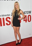 Ava Sambora Photo - Ava Sambora daughter of Richie Sambora  Heather Locklear at the world premiere of her movie This Is 40 at Graumans Chinese Theatre HollywoodDecember 12 2012  Los Angeles CAPicture Paul Smith  Featureflash
