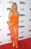 Goldie Hawn Photo - GOLDIE HAWN at the American Film Institute Life Achievement Award at the Kodak Theatre Hollywood honoring Meryl StreepJune 10 2004