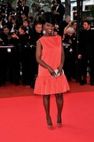 Aissa Maiga Photo - Aissa Maiga at the premiere of Che at the 61st Annual International Film Festival de Cannes May 21 2008  Cannes FrancePicture Paul Smith  Featureflash