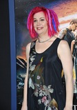 Lana Wachowski Photo - Directorwriterproducer Lana Wachowski at the Los Angeles premiere of her movie Jupiter Ascending at the TCL Chinese Theatre HollywoodFebruary 2 2015  Los Angeles CAPicture Paul Smith  Featureflash