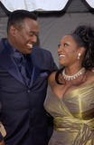 Lena Horne Photo - Singers PATTI LABELLE  LUTHER VANDROSS at the 7th Annual Soul Train Lady of Soul Awards in Santa Monica California Patti was honored with the Lena Horne Lifetime Achievement Award28AUG2001   Paul SmithFeatureflash