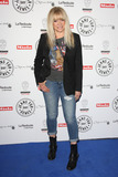 Jo Woods Photo - Jo Wood at the Jeans for Genes party held at Chinawhite London September 2 2015  London UKPicture James Smith  Featureflash