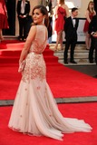 Amanda Byram Photo - Amanda Byram arriving for the Arqiva British Academy Television Awards (Bafta TV Awards) at Theatre Royal London 18052014 Picture by Steve Vas  Featureflash