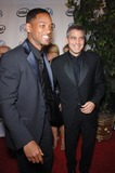 George Smith Photo - WILL SMITH (left)  GEORGE CLOONEY at the 2006 Producers Guild Awards at the Universal Hilton HotelJanuary 22 2006  Los Angeles CA 2006 Paul Smith  Featureflash