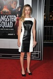 Amber Chylders Photo - Amber Chylders at the world premiere of her movie Gangster Squad at Graumans Chinese Theatre HollywoodJanuary 7 2013  Los Angeles CAPicture Paul Smith  Featureflash