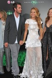 Eric Lively Photo - Blake Lively  brother Eric Lively at the world premiere of her new movie Green Lantern at Graumans Chinese Theatre HollywoodJune 15 2011  Los Angeles CAPicture Paul Smith  Featureflash