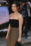 Jenna Coleman Photo - Jenna Louise Coleman arriving for the Titanic 3D premiere at the Royal Albert Hall Kensington London 27032012 Picture by Steve Vas  Featureflash