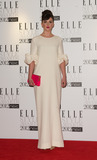 Alexandra Roache Photo - Alexandra Roach arriving for the Elle Style Awards 2012 at the Savoy Hotel London 13022012 Picture by Simon Burchell  Featureflash