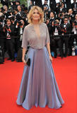 Alice Taglioni Photo - Alice Taglioni at the gala premiere of Grace of Monaco at the 67th Festival de CannesMay 14 2014  Cannes FrancePicture Paul Smith  Featureflash