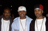 Jagged Edge Photo - JAGGED EDGE at the world premiere in Hollywood of Hardball10SEP2001   Paul SmithFeatureflash