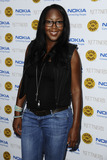 Angelica Bell Photo - Angelica Bell arriving for the Jeans For Genes Launch Party at Kettners London 06092011  Picture by Steve Vas  Featureflash
