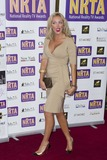 Aisleyne Hogan-Wallace Photo - Aisleyne Hogan Wallace arriving for the National Reality Television Awards Porchester Hall London 30082012 Picture by Simon Burchell  Featureflash