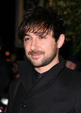 Alex Zane Photo - Alex Zane arriving for the English National Ballet Christmas showing of The Nutcracker at The Coliseum Theatre London 14122011 Picture by Alexandra Glen  Featureflash